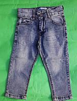 Детские джинсы для мальчика 1-4 года