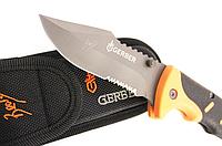 Складной нож Gerber Assassin's Creed с чехлом