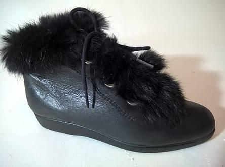 Ботинки 36 размер женские  REMONTE ITALY, фото 2