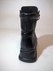 Ботинки  39 размер женские TOPTEX, фото 3