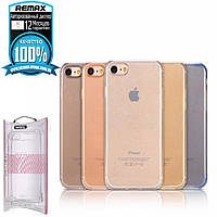 Чехол Remax Crystal Series Case для iPhone 7 Plus