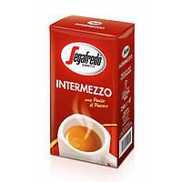 Кофе молотый Segafredo Intermezzo 250 г, фото 1