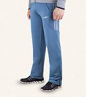 Трендовые спортивные штаны