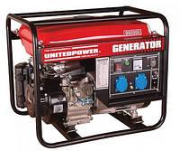 Генератор бензиновый Hecht GG 3300