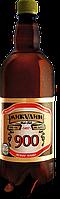 Пиво Микулин 900 1л. ПЕТ 8 шт