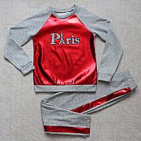 Спортивный костюм для девочки 8-12 лет