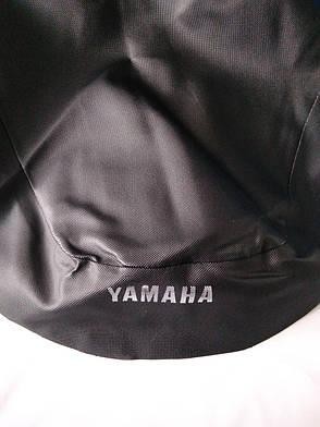 Чехол сиденья YAMAHA JOG SA-16, фото 2