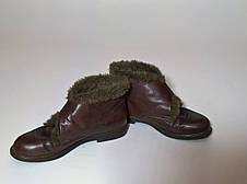 Ботинки 39 размера женские ECCO, фото 3