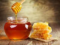 Мёд натуральный разнотравье фасовка 15 кг