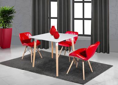 Столы обеденные дерево/мдф/дсп
