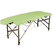 Складной массажный стол САМУРАЙ
