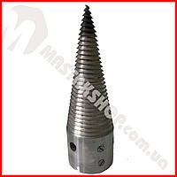 Насадка для винтового дровокола , фото 1