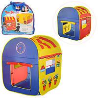 Игровая палатка для детей Metr+ M 1184