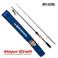 Спиннинг Major Craft BassPara BPS-632ML