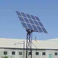 Сонячний трекер 8 кВт
