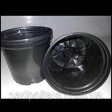 Стакан-горшок для рассады 300мл с отверстиями (упаковка 200шт)