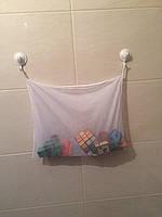 Органайзер SteepBag 1 для игрушек в ванную, фото 1