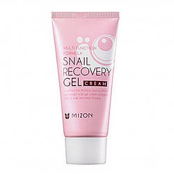 Равликовий Гель-Крем для Обличчя Mizon Snail Recovery Gel Cream 45 ml
