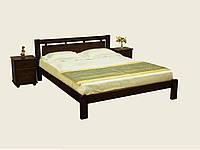 Кровать деревянная Скиф Л-210