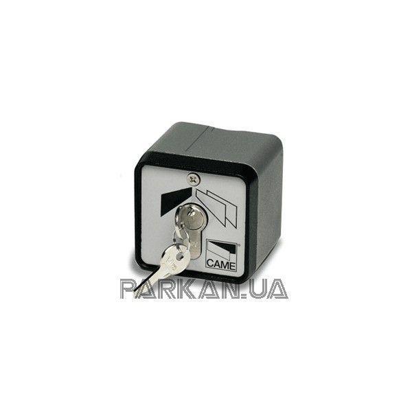 Кнопка-Ключ SET-E (Знято з виробництва)