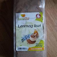 Мука из семян льна /500/Венгрия