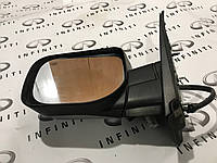 Левое (водительское) зеркало INFINITI Qx56, фото 1