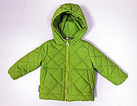 Детская курточка демисезонная р.68-86 ТМ одягайко