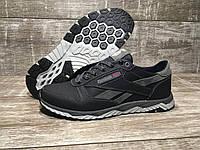 Мужские кожаные кроссовки Reebok , фото 1