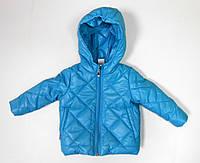 Курточка детская демисезонная р.68-86 ТМ Одягайко