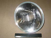 Фара лев.=пра. (стекло+отражатель) без подсв., без экрана лампы ВАЗ 2101,-02,-21 (Формула света) 09.3711200-09