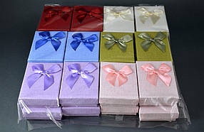 Подарункова упаковка Класика 8х5,5х2,8 см