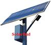 Система автономного освітлення (АСО) SB-40-260-80/2 PLUS