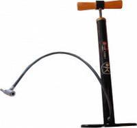 Насос авто-вело с деревянной ручкой Флагман/Хачмас