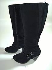 Сапоги женские 37 размер бренд AVTOGRAF, фото 2