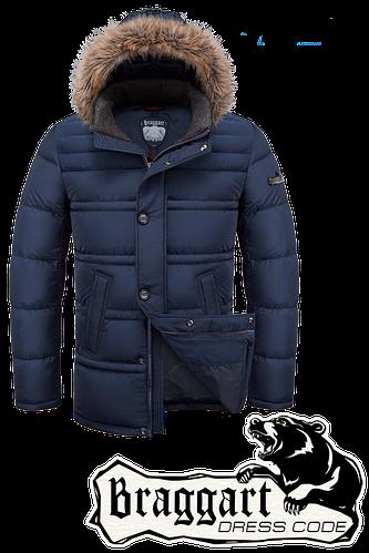 f8a77fd0f04 Зимние пуховики мужские — купить зимний мужской пуховик с мехом в интернет  магазине Модный Мир - Страница 2