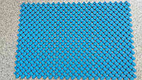 Ковер резиновый в душ 600х400 мм