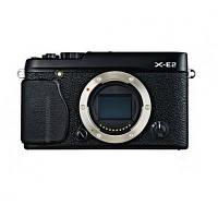 Фотоаппарат Fujifilm FinePix X-E2 black (16404909)