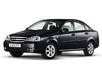 Лобовое стекло Chevrolet Lacetti/ Daewoo Nubira с местом под датчик и антеной (2004-2009)
