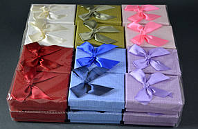 Подарункова упаковка Класика 9х7х3 см