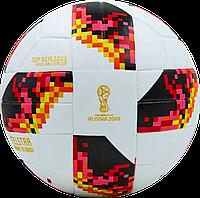 Мяч футбольный Telstar Replica TPU NEW!