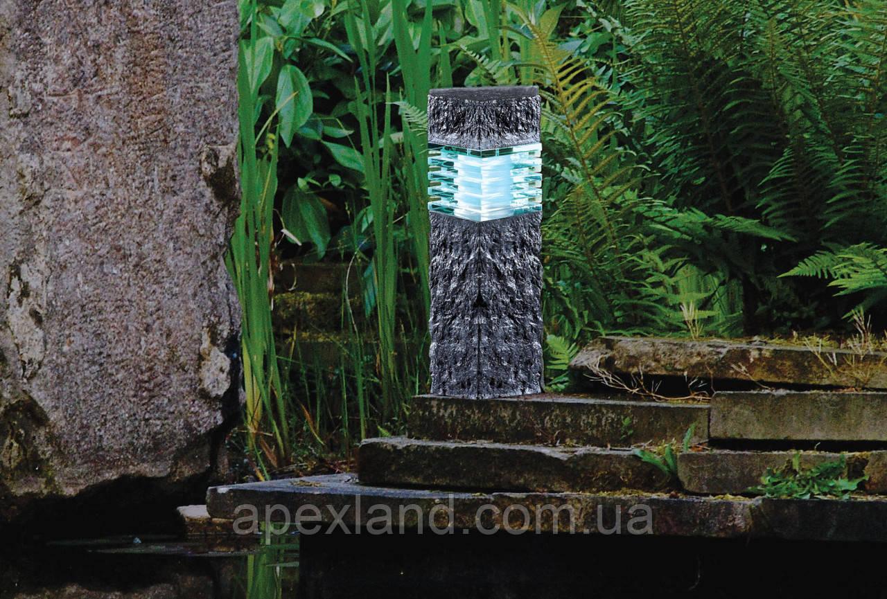 """Светодиодный светильник для сада """"Империя"""", 40 см"""