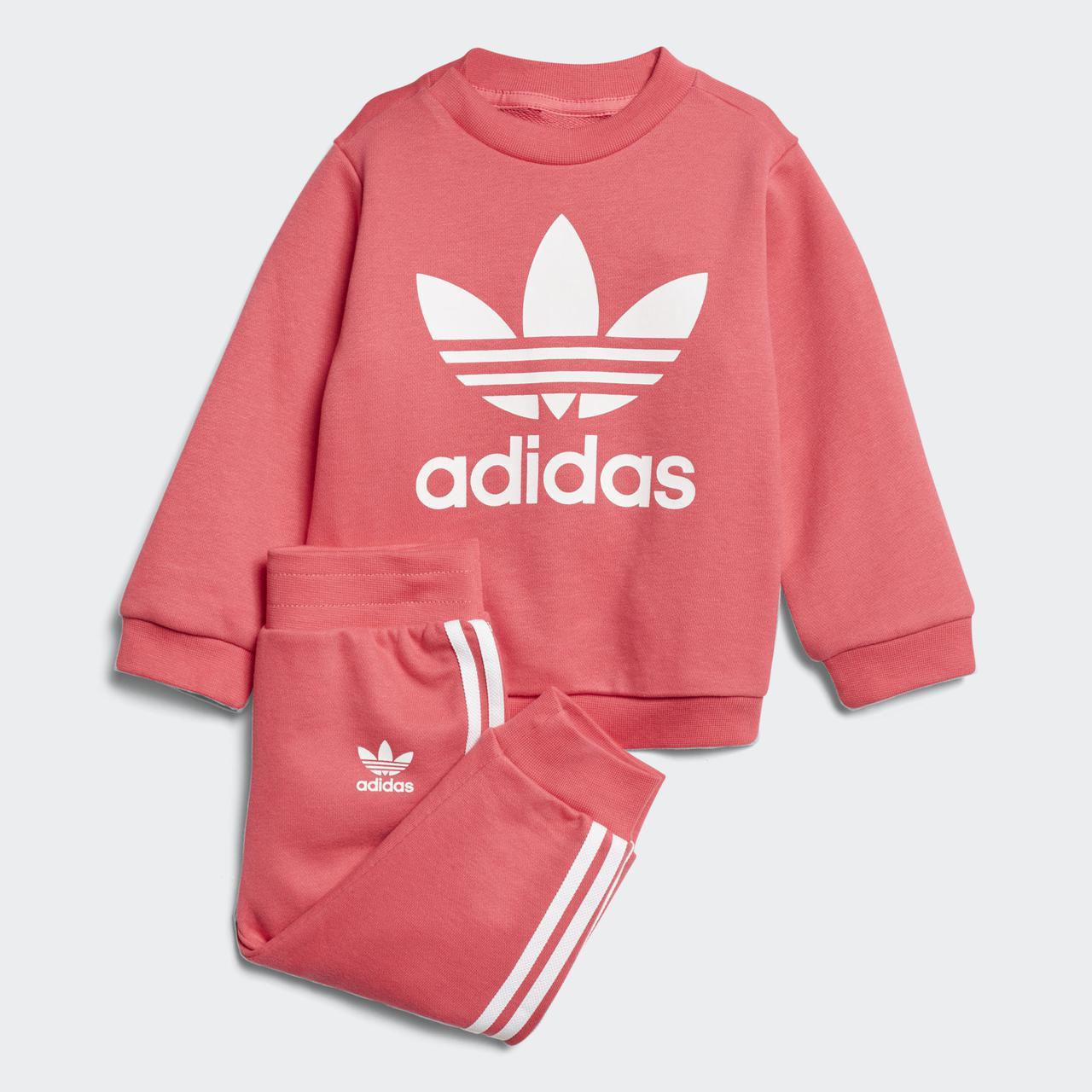 Купить Детский костюм Adidas Originals Crew (Артикул  CE1157) в ... bd4591fdded