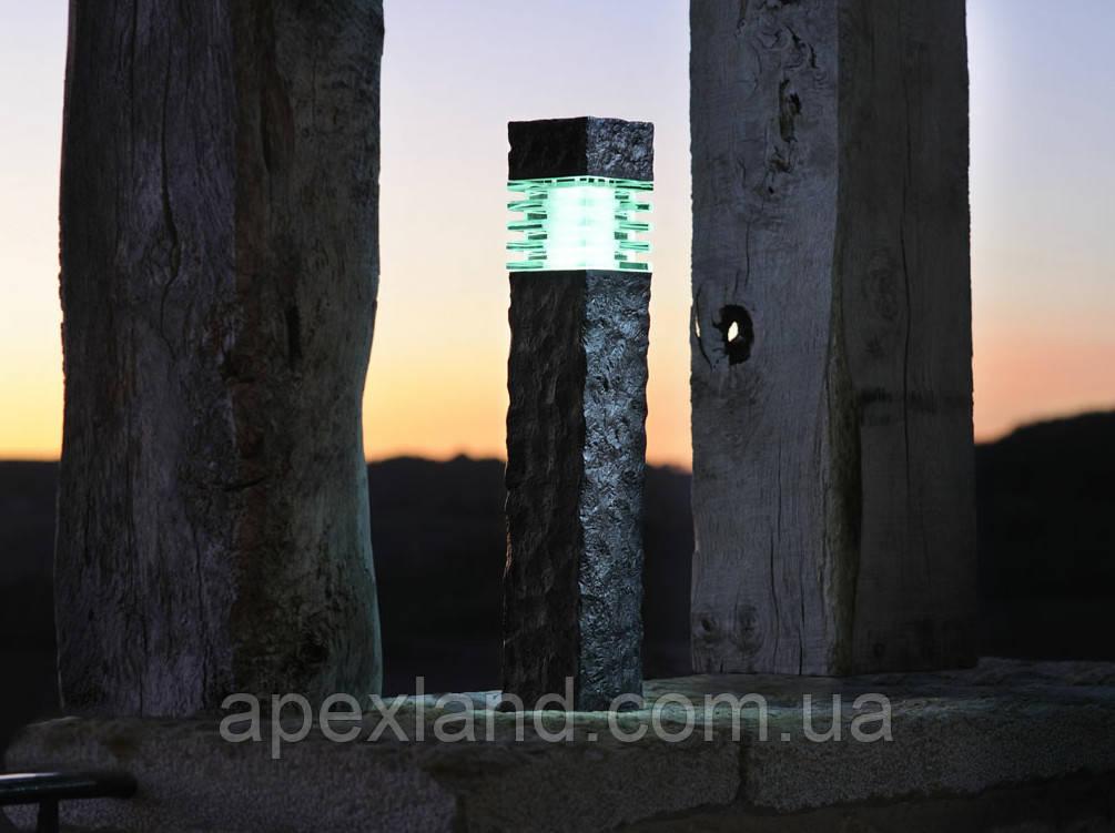 Светодиодный светильник для сада «Витория» 60см