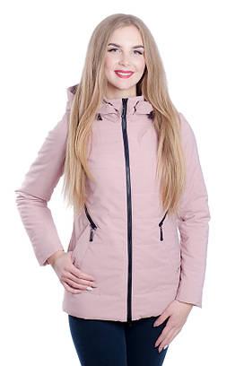 Женская куртка на холлофайбере ENYI