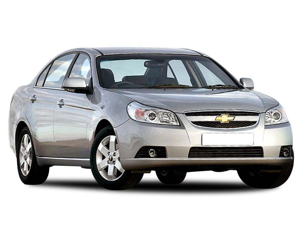 Лобовое стекло Chevrolet Epica/Daewoo Tosca (2006-2012)