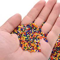 1 000 шт. шарики Орбиз 9-10 мм, растут в воде Orbeez гидрогель гідрогель кульки Орбіз
