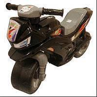 Детский Мотоцикл каталка 2-х колесний, Орион 501 Ч
