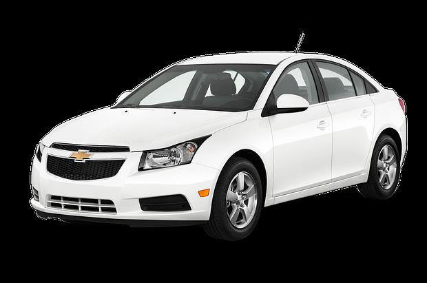 Лобовое стекло Chevrolet Cruze (2009-)
