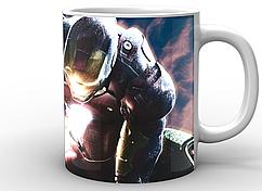 Кружка GeekLand Железный Человек Iron Man сила IM.02.055