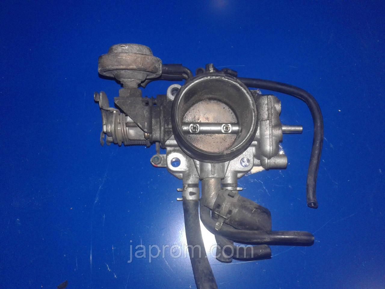 Дроссельная заслонка Mazda 626 GD 1987-1991г.в. 2.0 FE